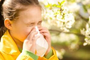 子供を成功へ導く親と環境の力 3(花粉症対策)