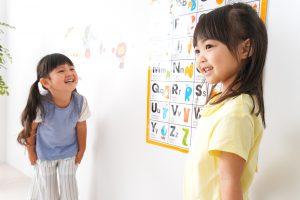 英語保育は一歩間違うと学力低下につながる。