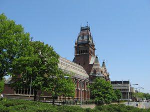 アメリカ大学ランキング上位校の生徒が通った幼稚園。